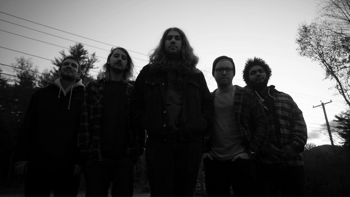 "Castor's Hollow – ""Shape and Void"""