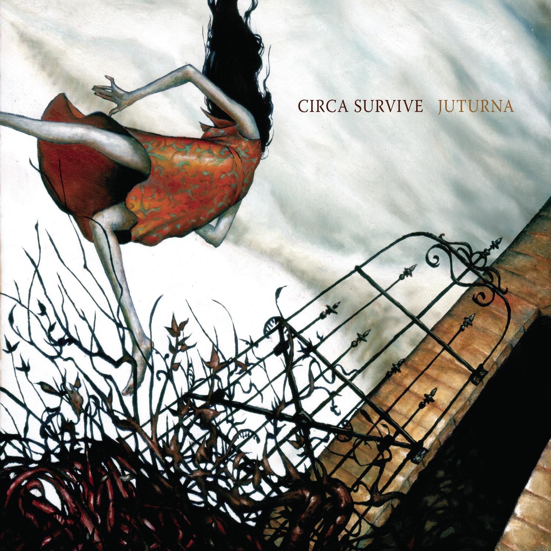 """A SCENE IN RETROSPECT: Circa Survive – """"Juturna"""""""