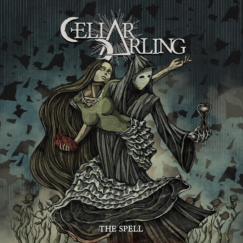 """Cellar Darling – """"The Spell"""""""