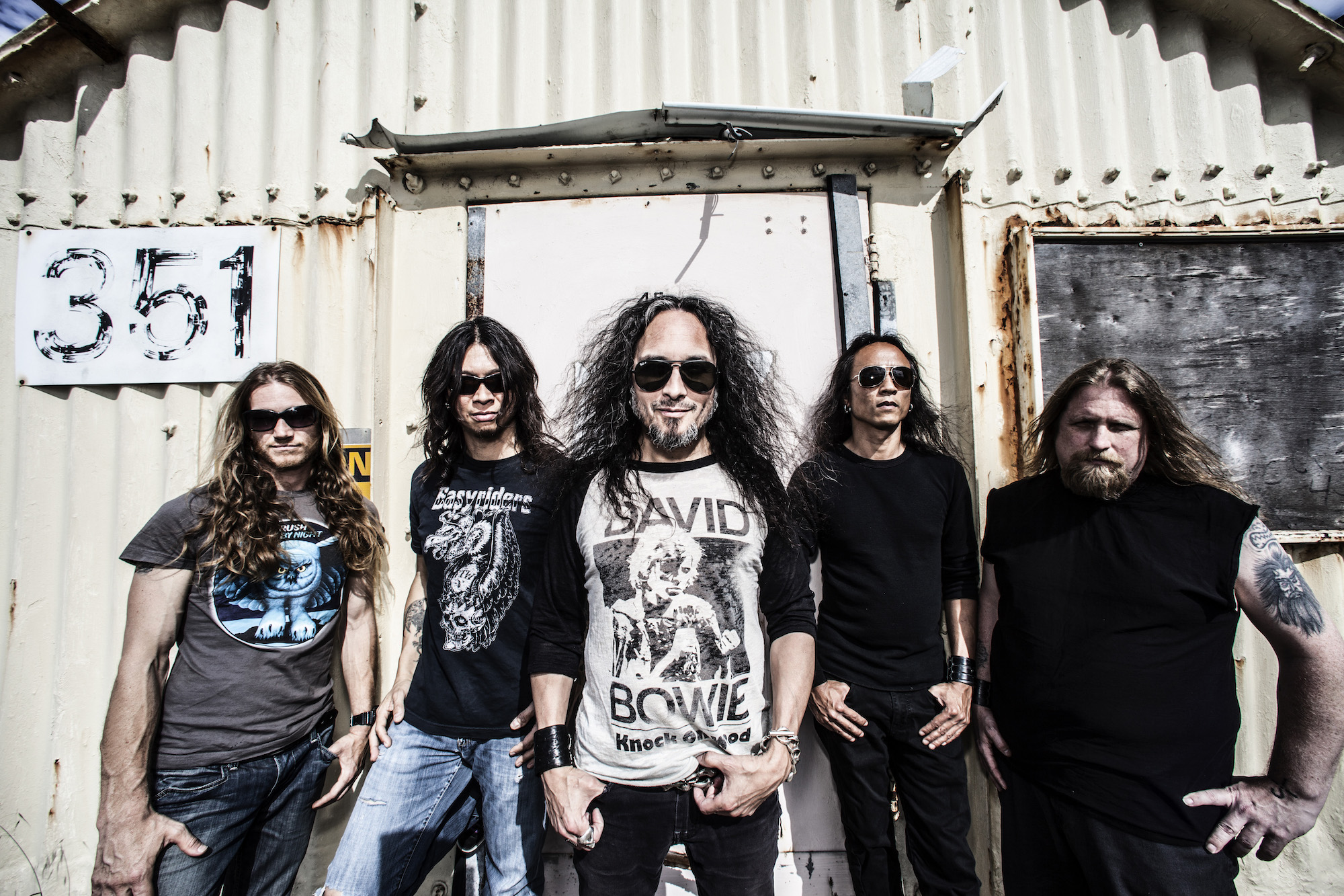 """Death Angel Announce New Album """"Humanicide"""", Release First Single"""