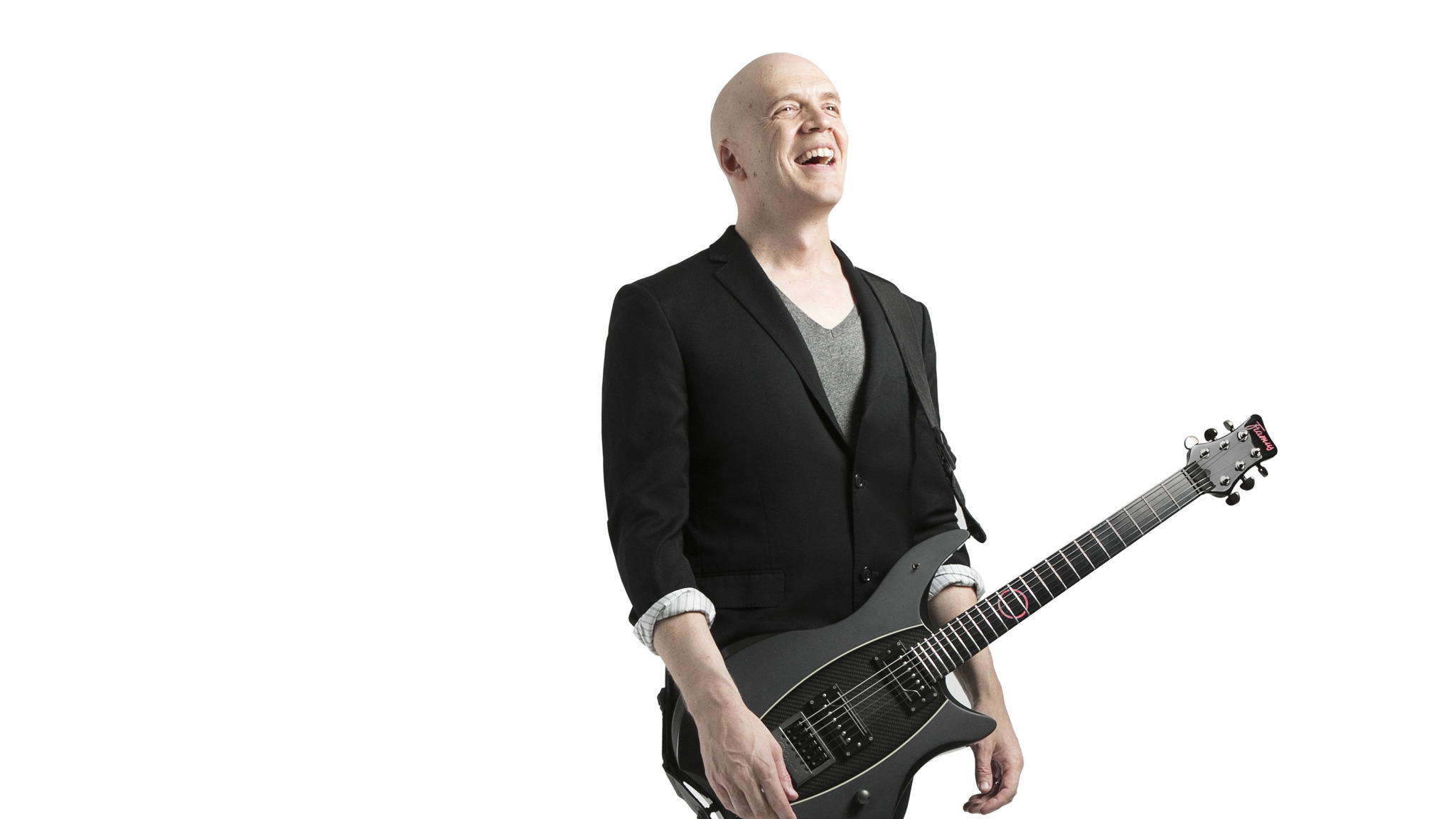 Devin Townsend, Haken, and The Contortionist to Tour North America in Early 2020
