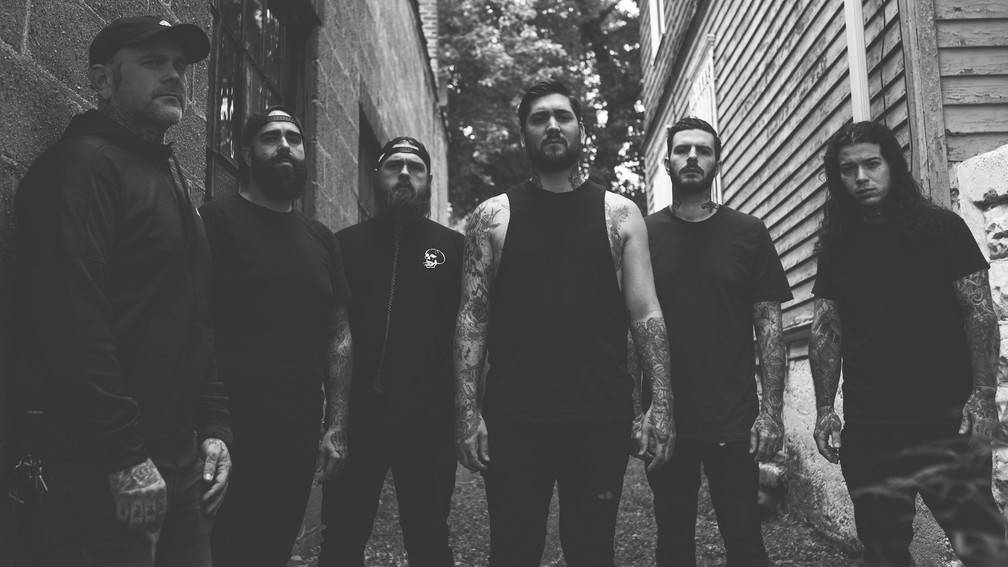 Fit For an Autopsy Embark Across Europe with Their New Tour!
