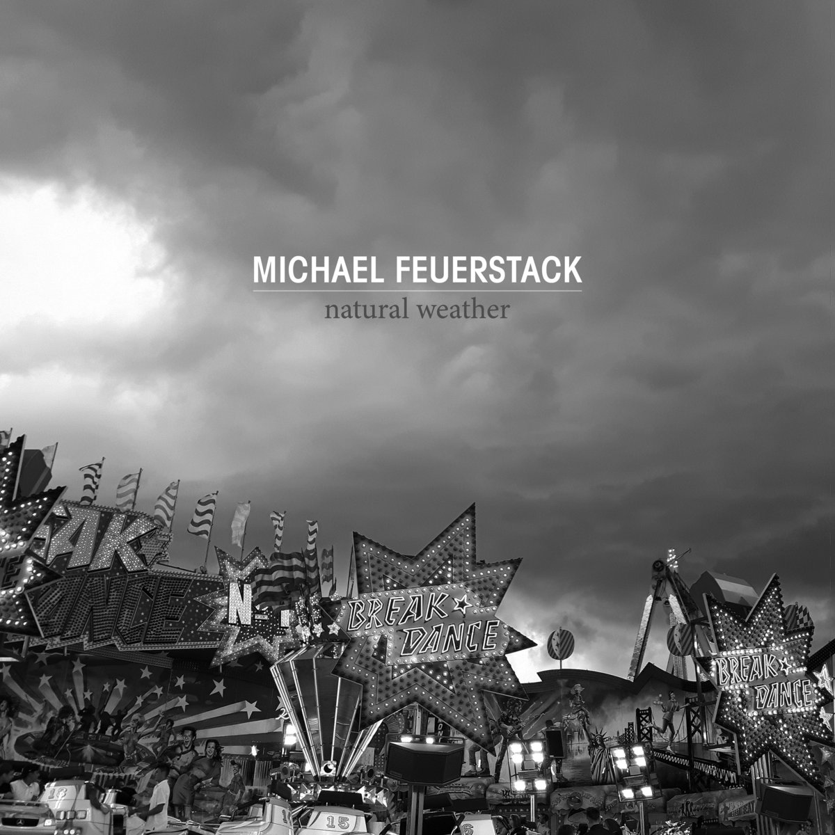"""Michael Feuerstack Asks """"Where Are You Now"""" on New Single"""