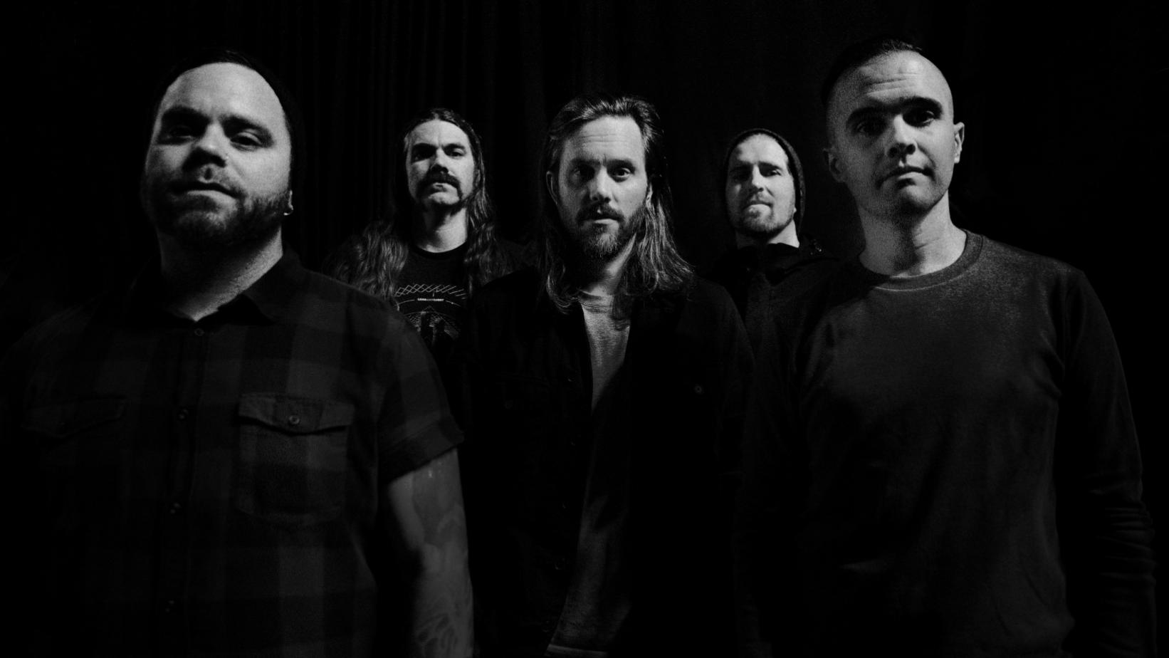 Between The Buried And Me Announce Two-Set European Headline Run