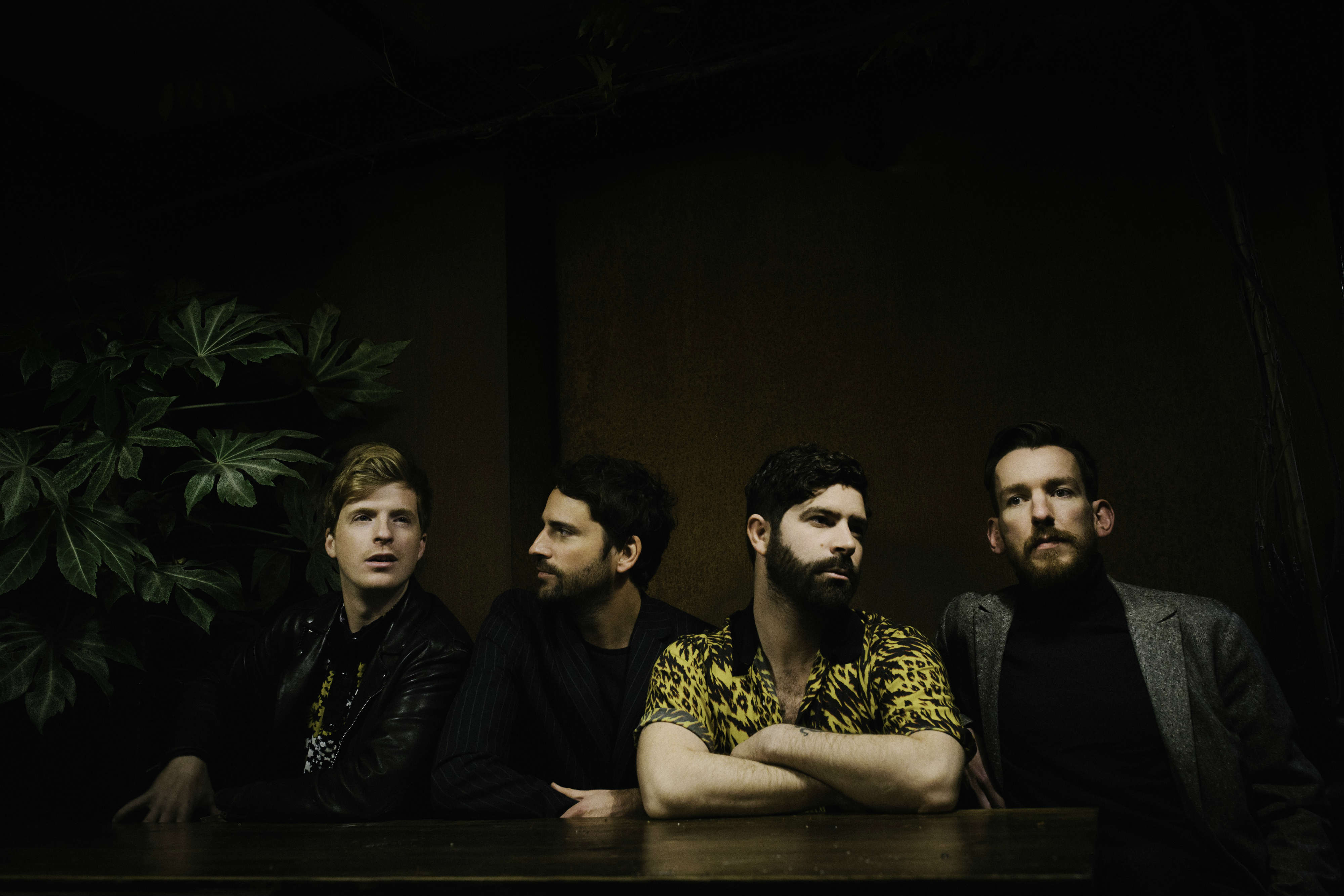 "Foals – ""Everything Not Saved Will Be Lost – Part 1"""