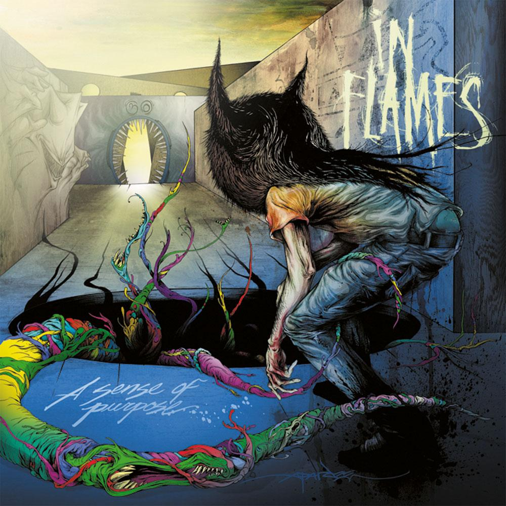 "A SCENE IN RETROSPECT: In Flames – ""A Sense of Purpose"""