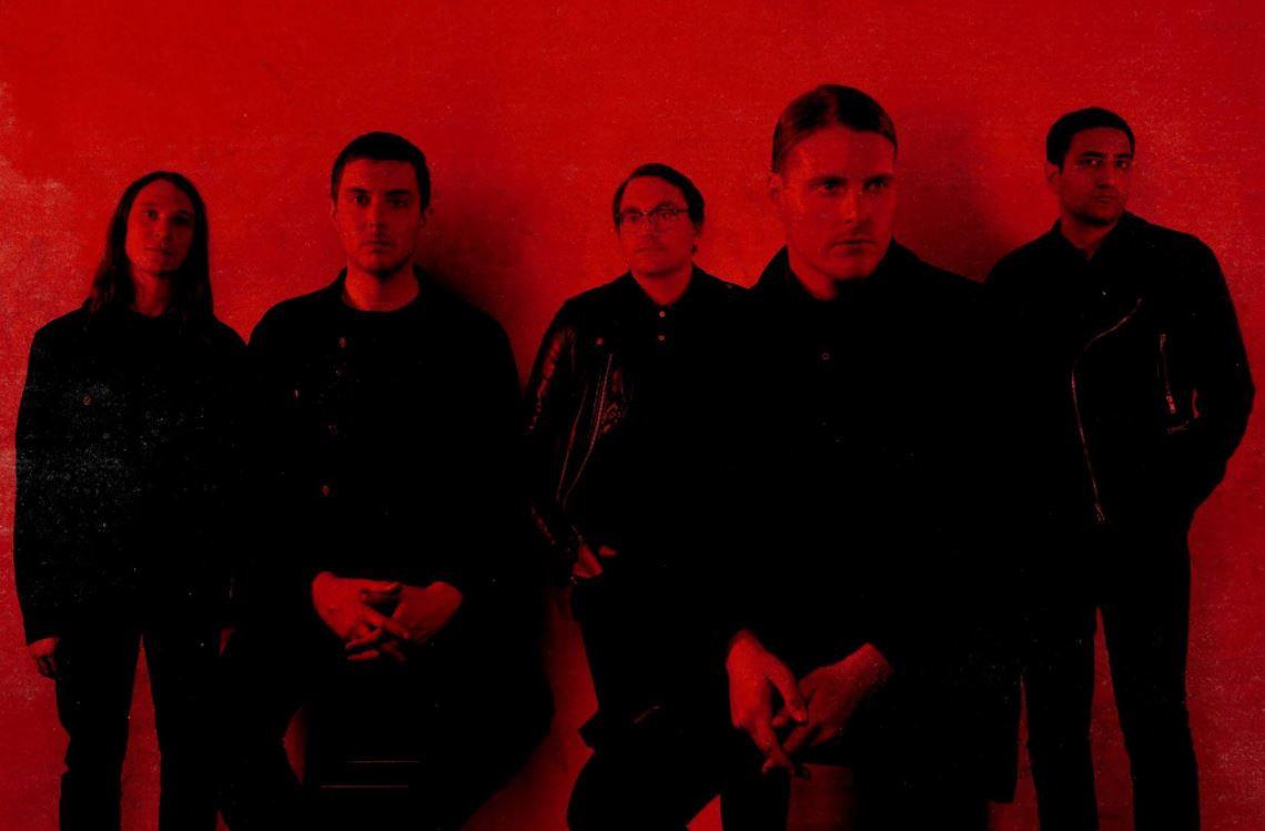 Deafheaven and Touché Amoré Announce Co-Headlining European Tour