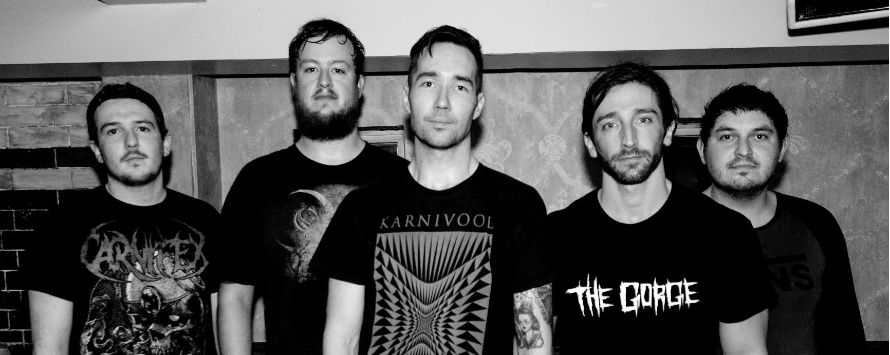 "Frontierer Won't Leave Europe Feeling ""Unloved"" on Latest Tour"