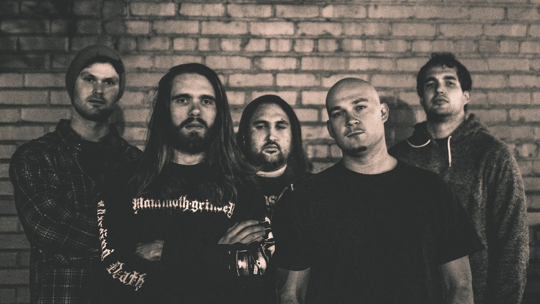 Inanimate Existence Are Set to Embark on 'Clockwork North American Tour 2019'