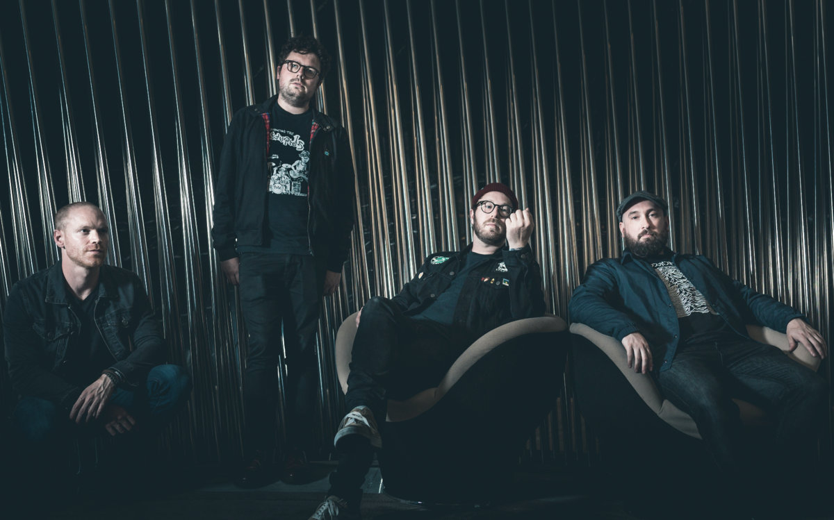 Cinematic Rockers Blanket Announce First Ever UK Headline Tour