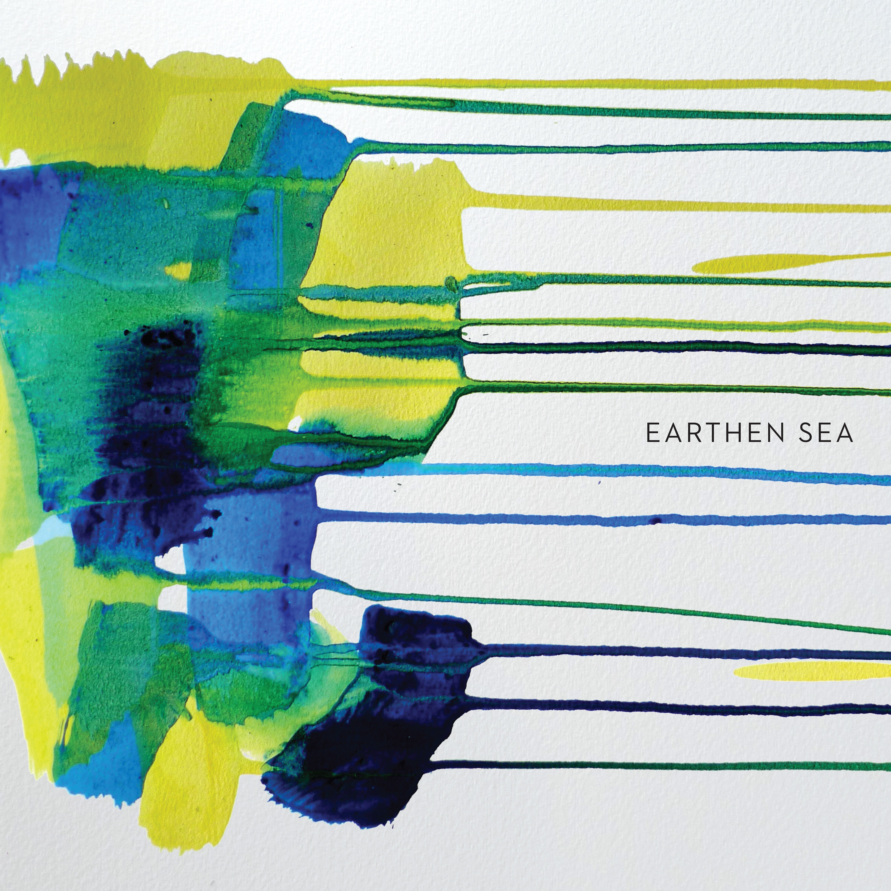 """Earthen Sea – """"Grass and Trees"""""""