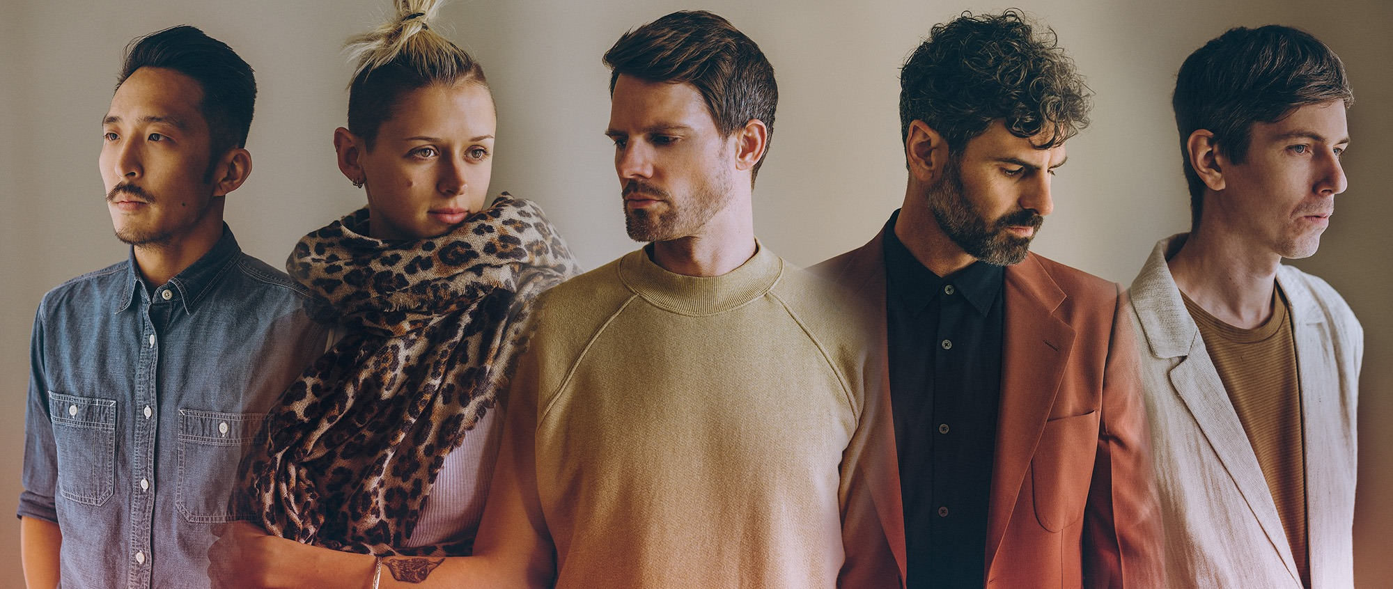 "Tycho Announce New Album With ""Pink & Blue"", World Tour To Follow"