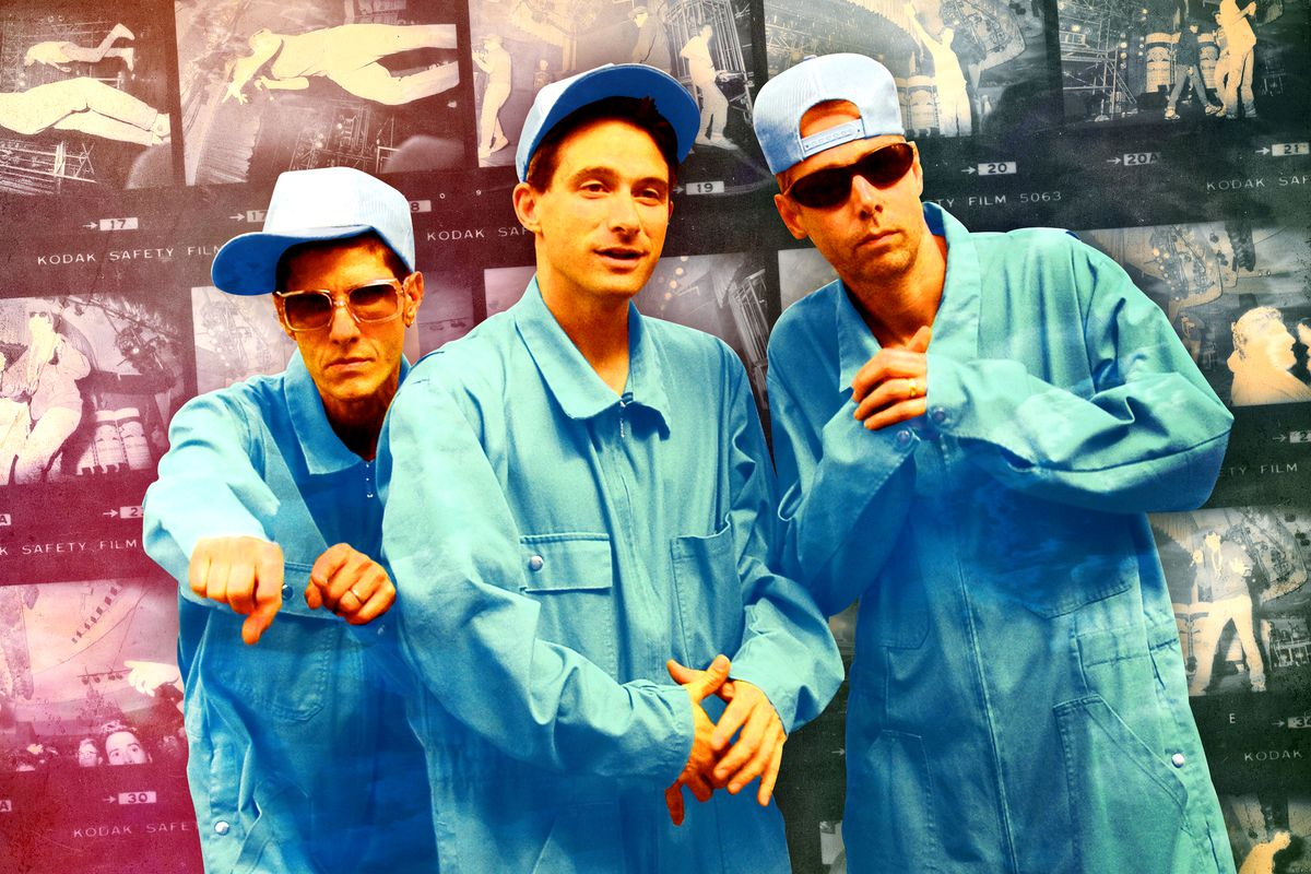The Beastie Boys EINthology
