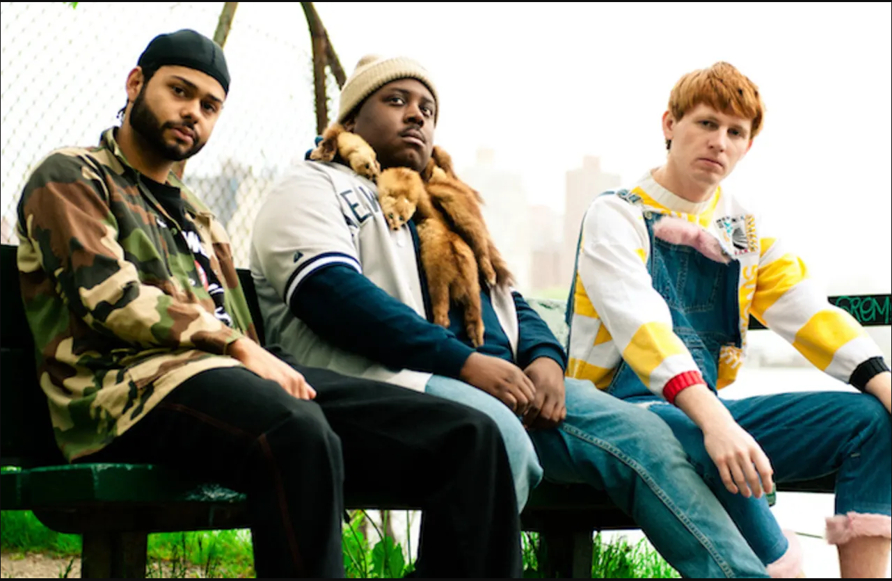 "Injury Reserve – ""Injury Reserve"""
