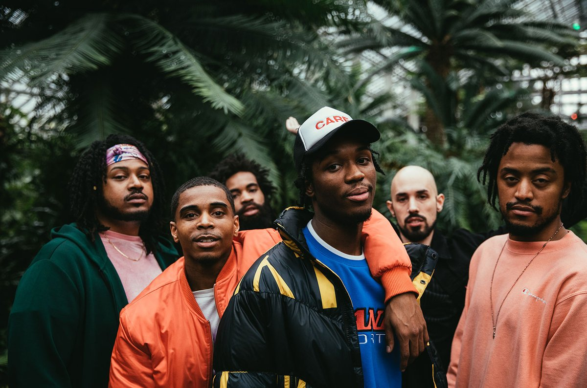 """Pivot Gang – """"You Can't Sit With Us"""""""