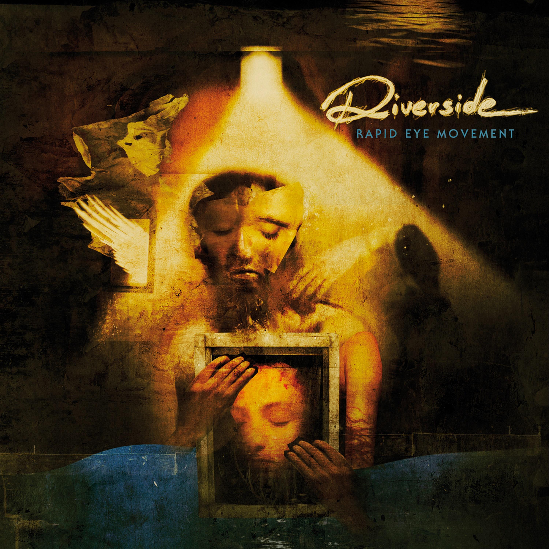 """A SCENE IN RETROSPECT: Riverside – """"Rapid Eye Movement"""""""