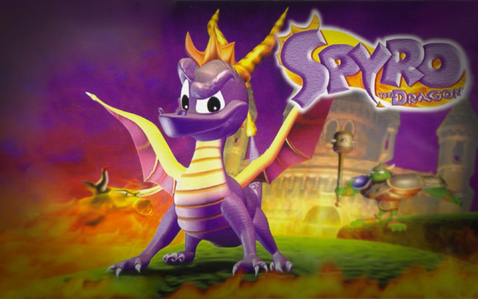 SOUND TEST: Spyro the Dragon Trilogy