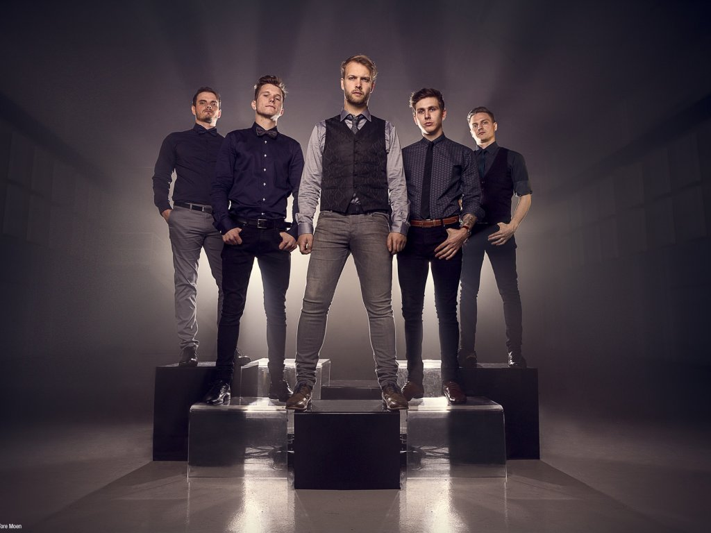 Leprous to Tour with The Ocean and Port Noir