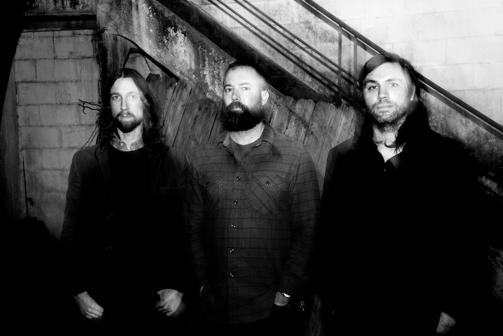 "Russian Circles Announce New Album ""Blood Year"" & North American Tour"