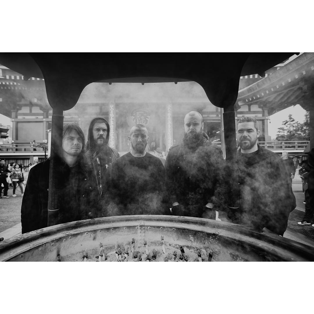 Amenra Announce European Tour Dates With E-L-R and Ylva