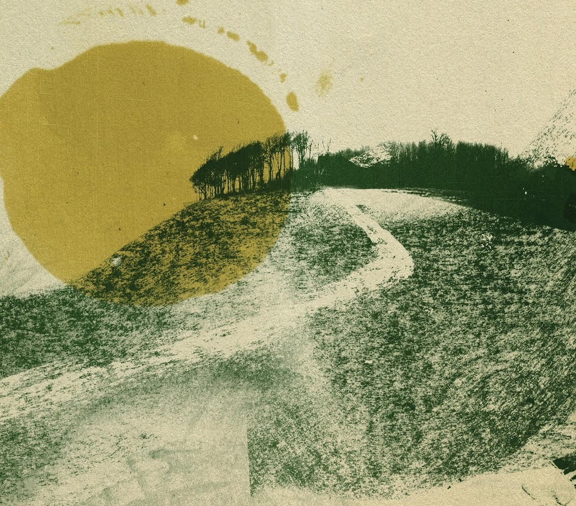 "Justin Hopper & Sharron Kraus – ""Chanctonbury Rings"""