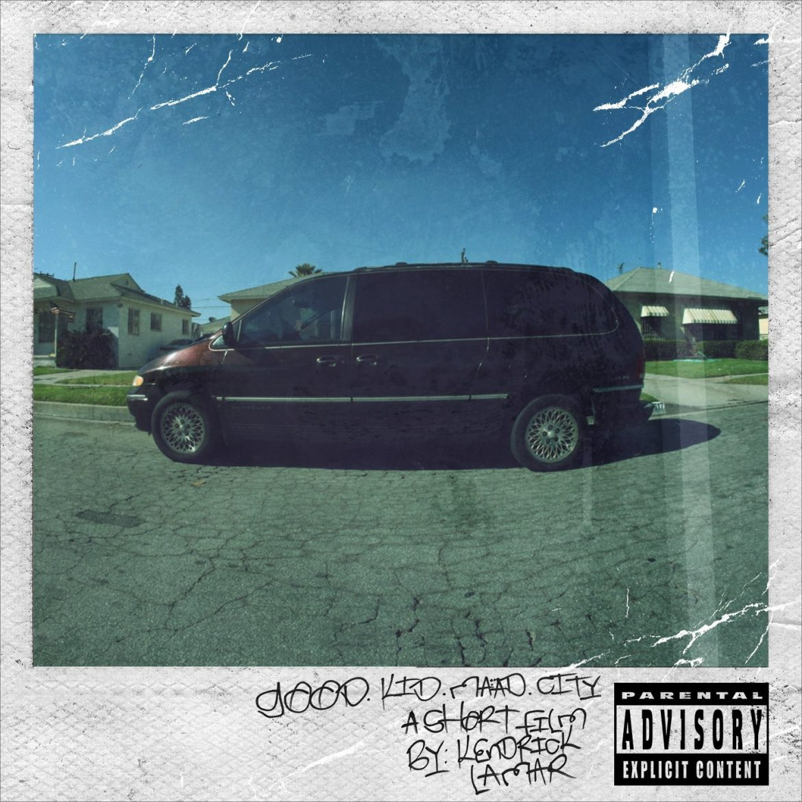 "A SCENE IN RETROSPECT: Kendrick Lamar – ""Good Kid, M.A.A.D. City"""