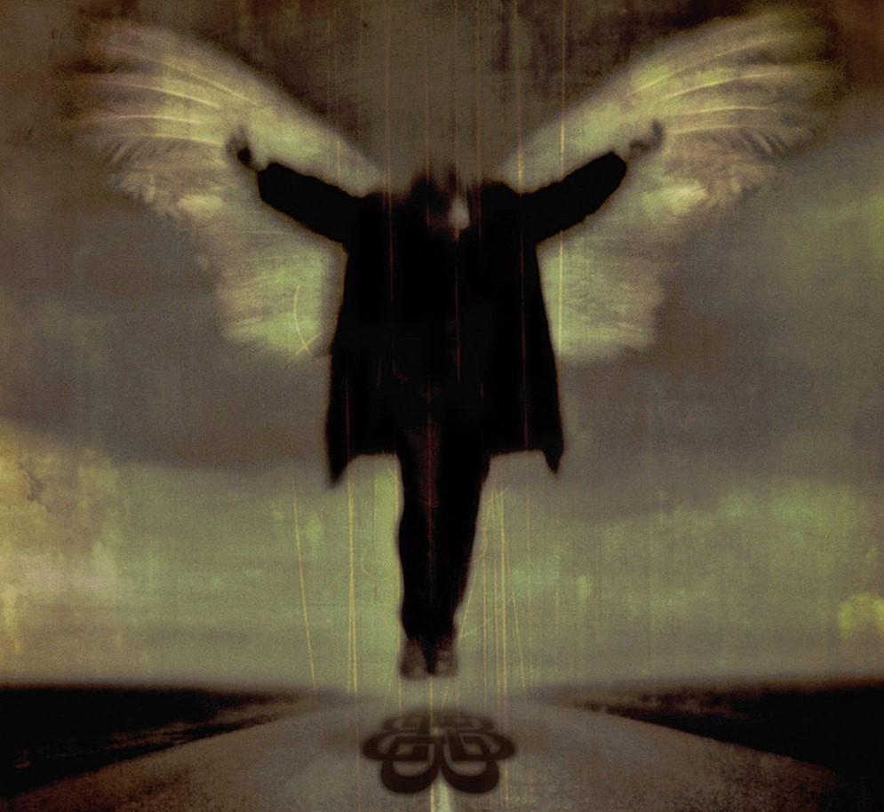 """A SCENE IN RETROSPECT: Breaking Benjamin – """"Phobia"""""""