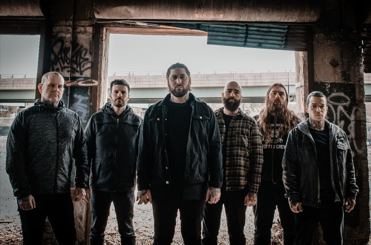 "Fit For An Autopsy Announce New Album ""The Sea Of Tragic Beasts"" With Haunting New Video"