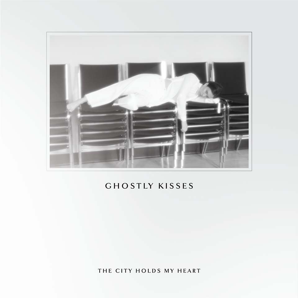 Indie Pop Act Ghostly Kisses Announce First European Tour!