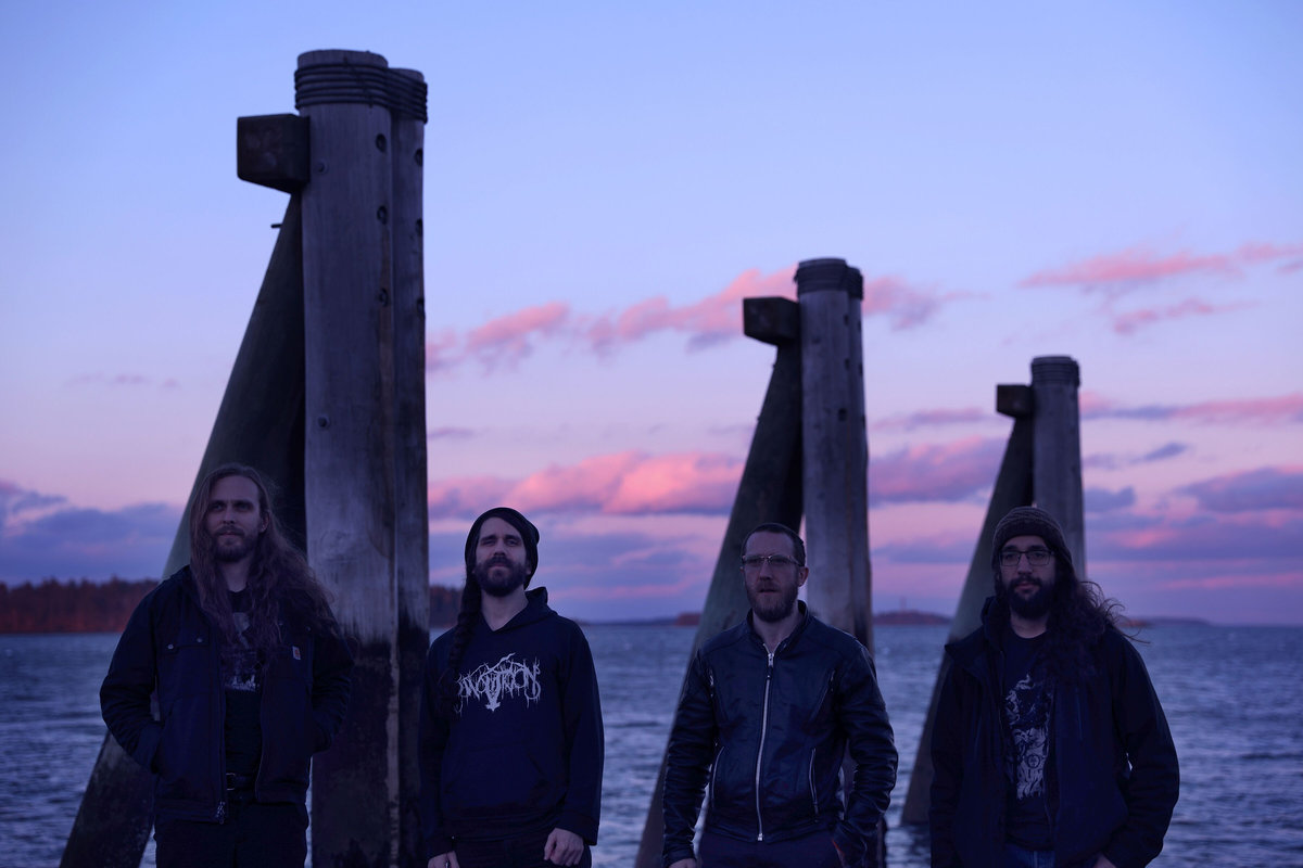 "Falls of Rauros – ""Patterns in Mythology"""