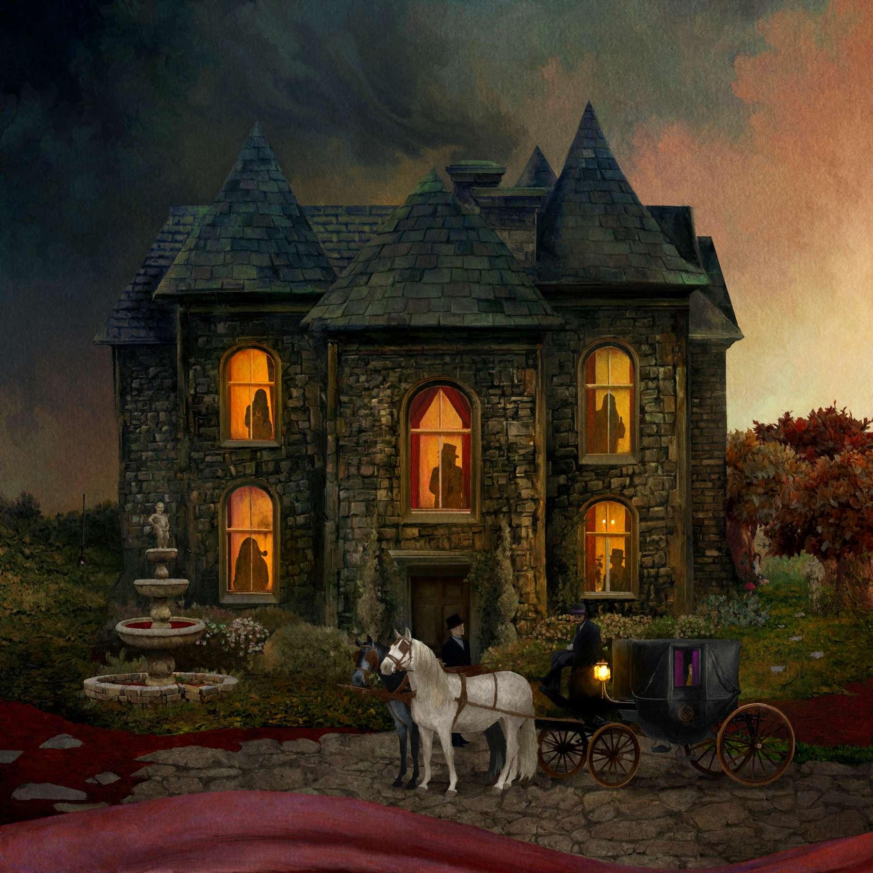 """Opeth Announce Thirteenth Studio Album """"In Cauda Venenum"""", Release First Single"""