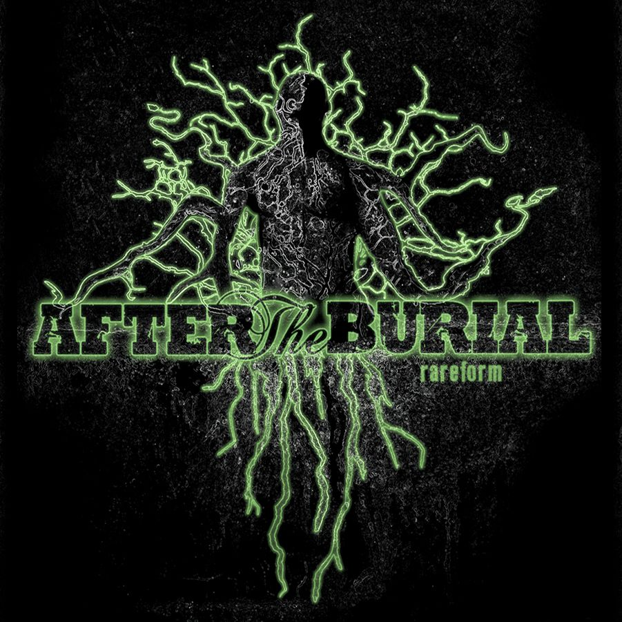 """A SCENE IN RETROSPECT: After The Burial – """"Rareform"""""""