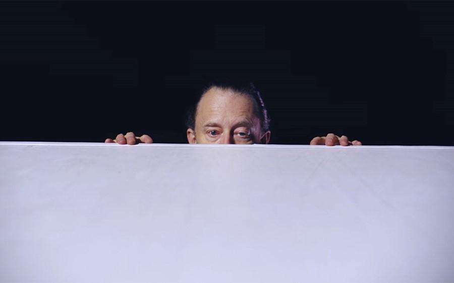 "Thom Yorke – ""Anima"""