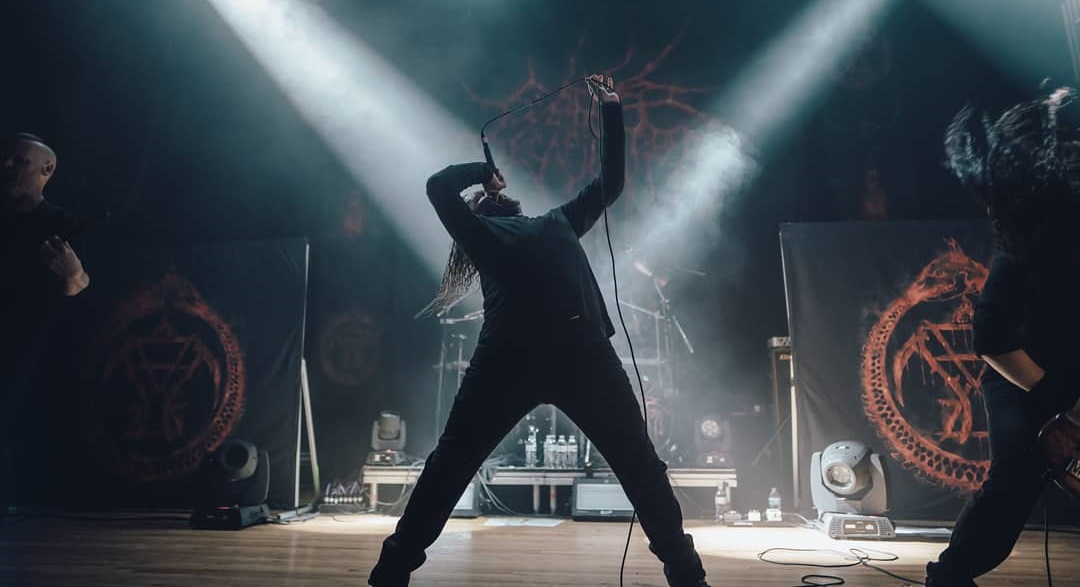 """Cattle Decapitation Announce the North American """"Geocidal Tendencies"""" Tour"""