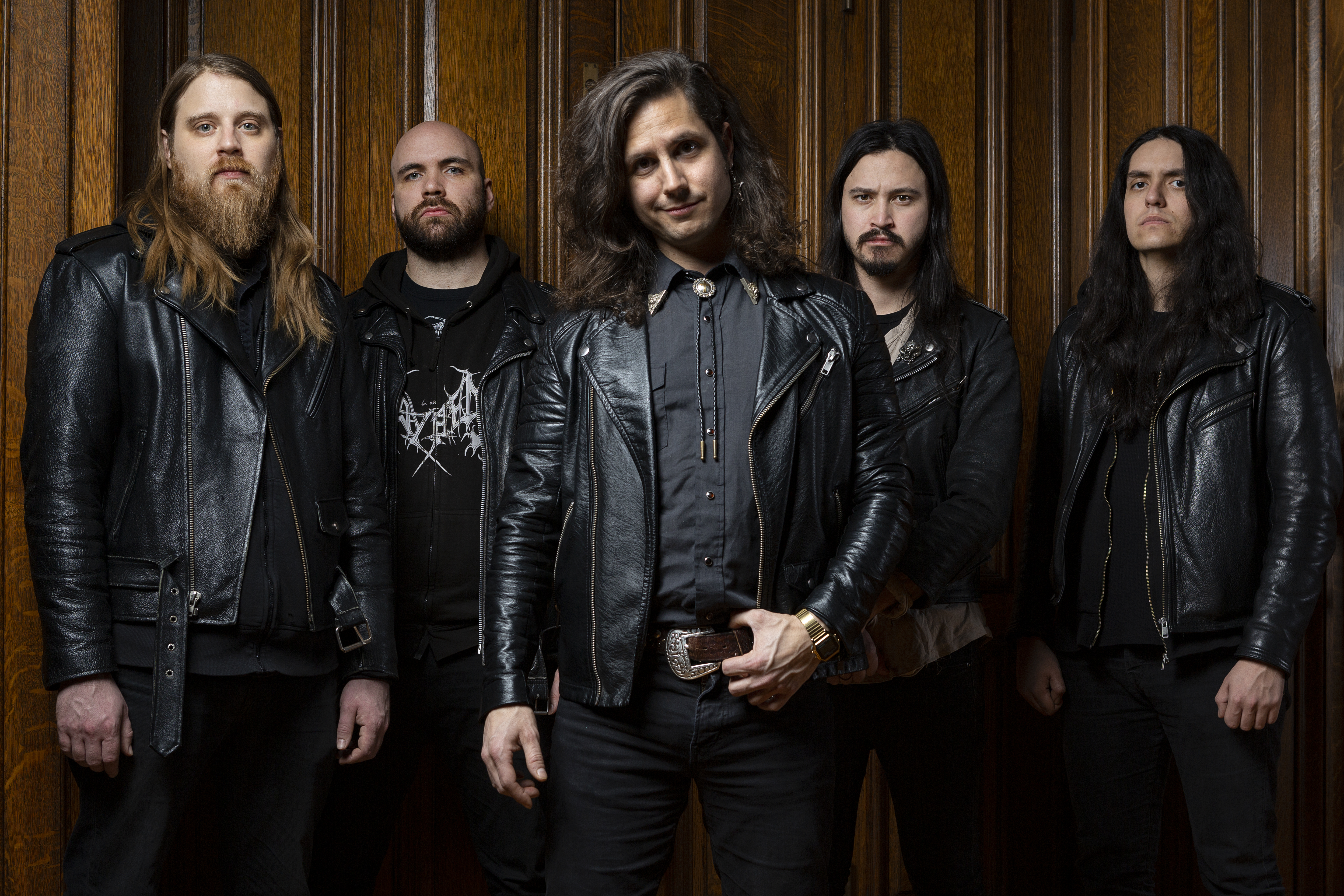 """Crypt Sermon – """"The Ruins of Fading Light"""""""