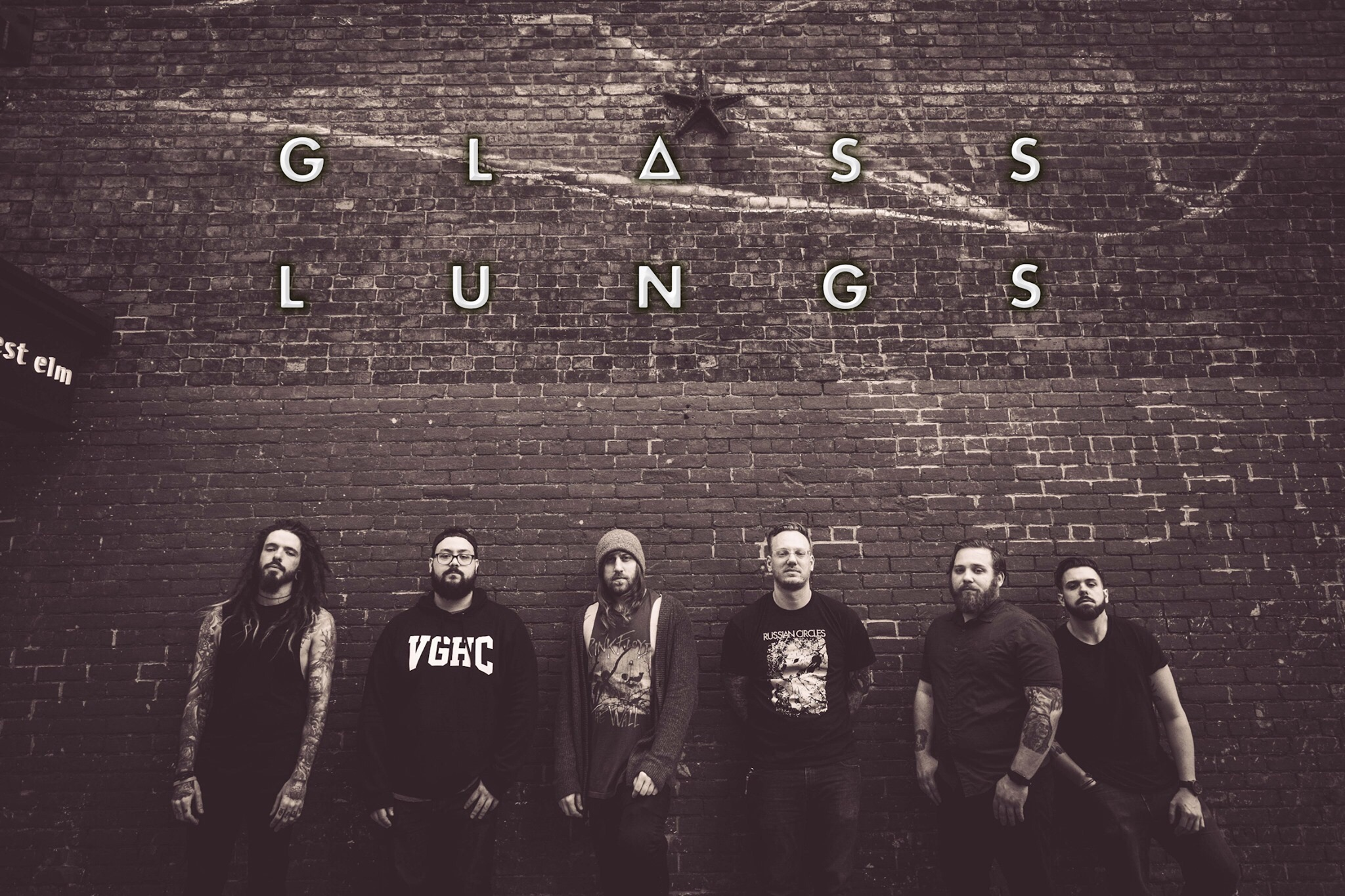 WFA: Glass Lungs