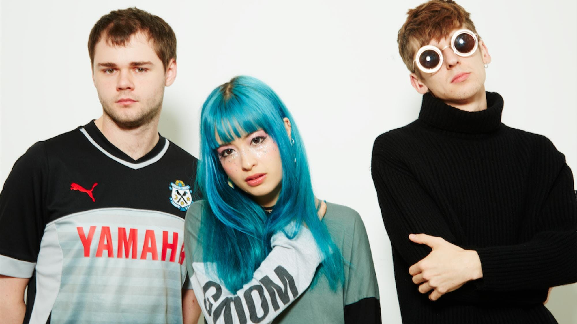 Kero Kero Bonito Announce North American Tour with Negative Gemini