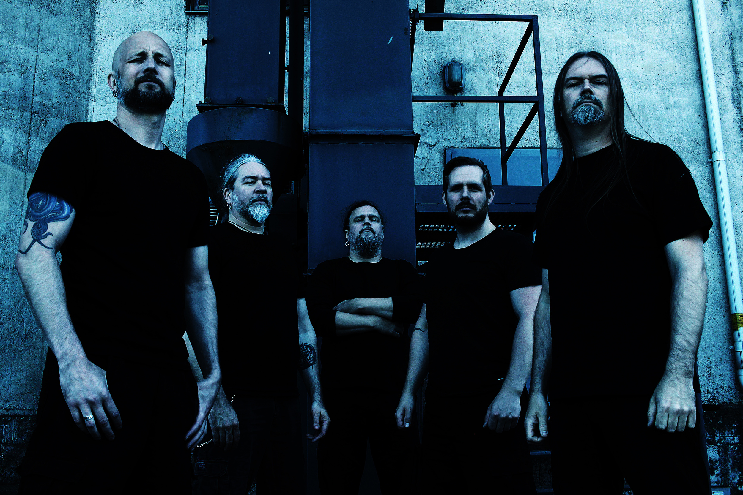 The Meshuggah EINthology