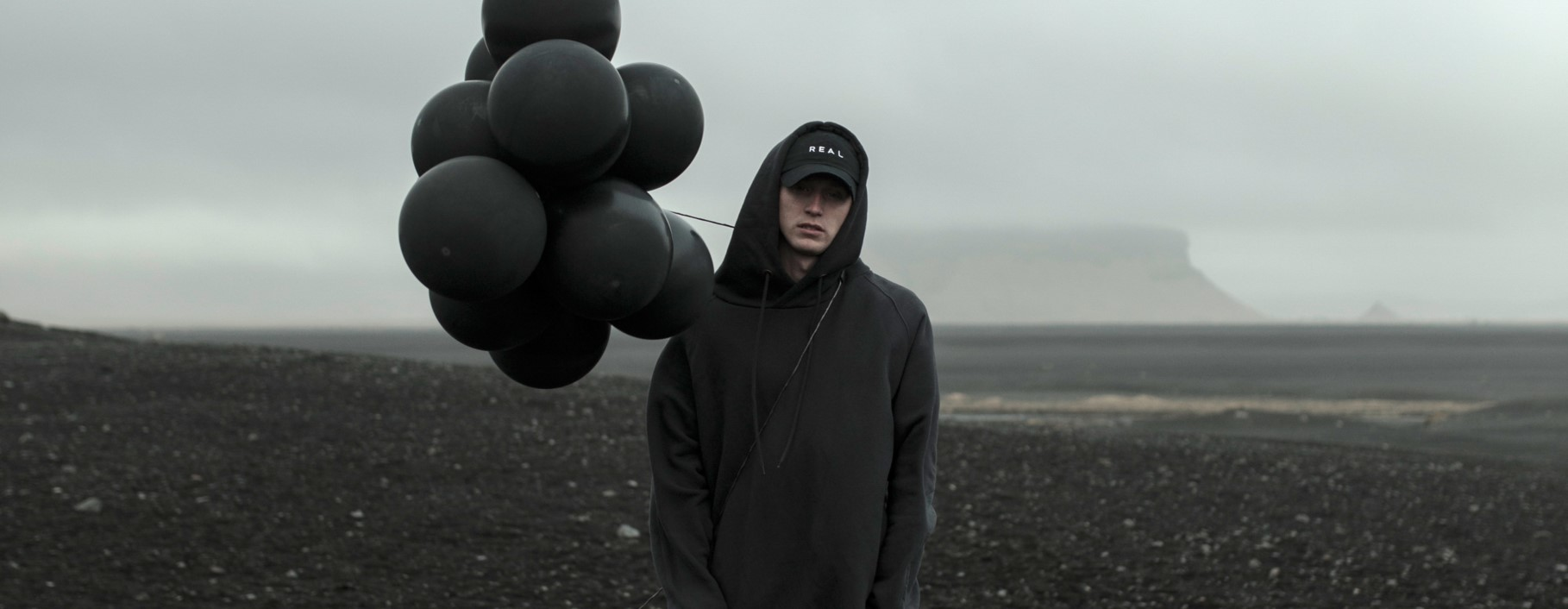 """NF – """"The Search"""""""