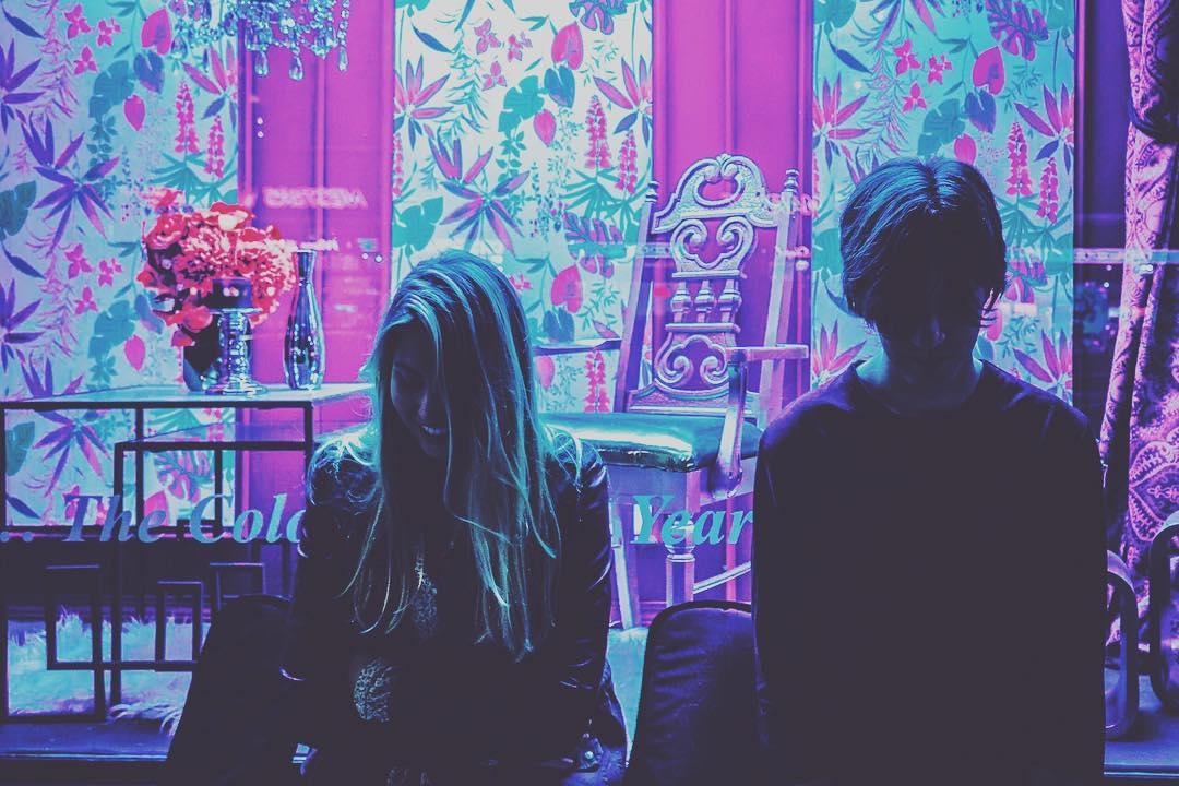 """Palm Haze – """"Rêve Bleu"""""""