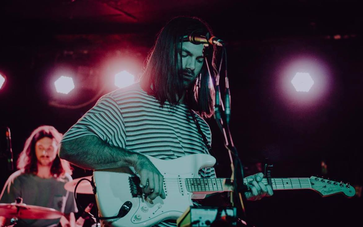 Turnover Announce North American Tour
