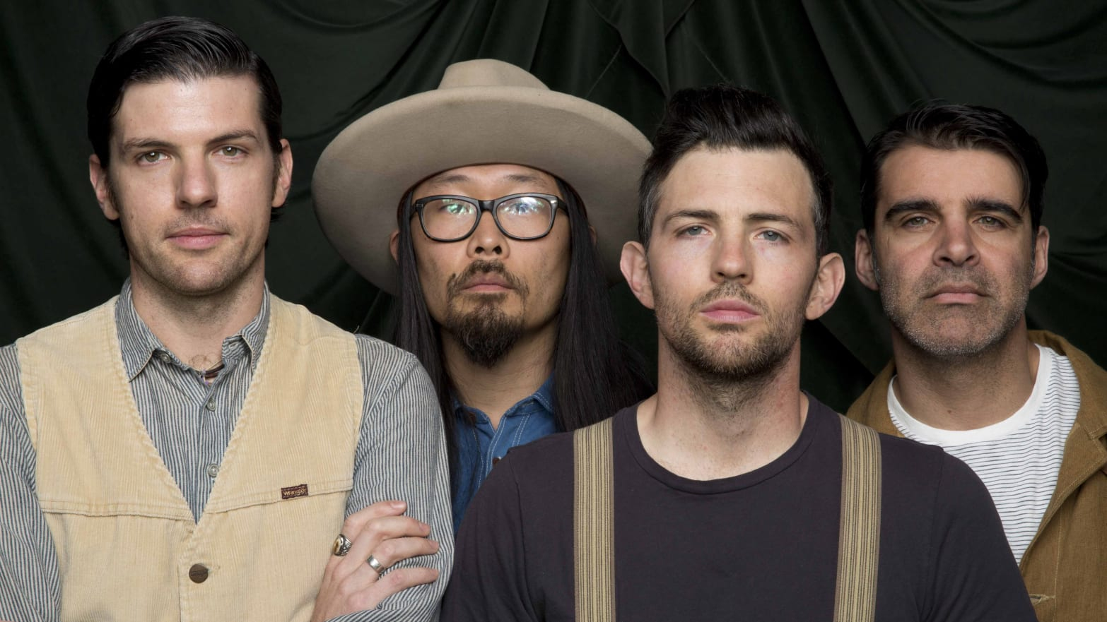 "A SCENE IN RETROSPECT: The Avett Brothers – ""I And Love And You"""