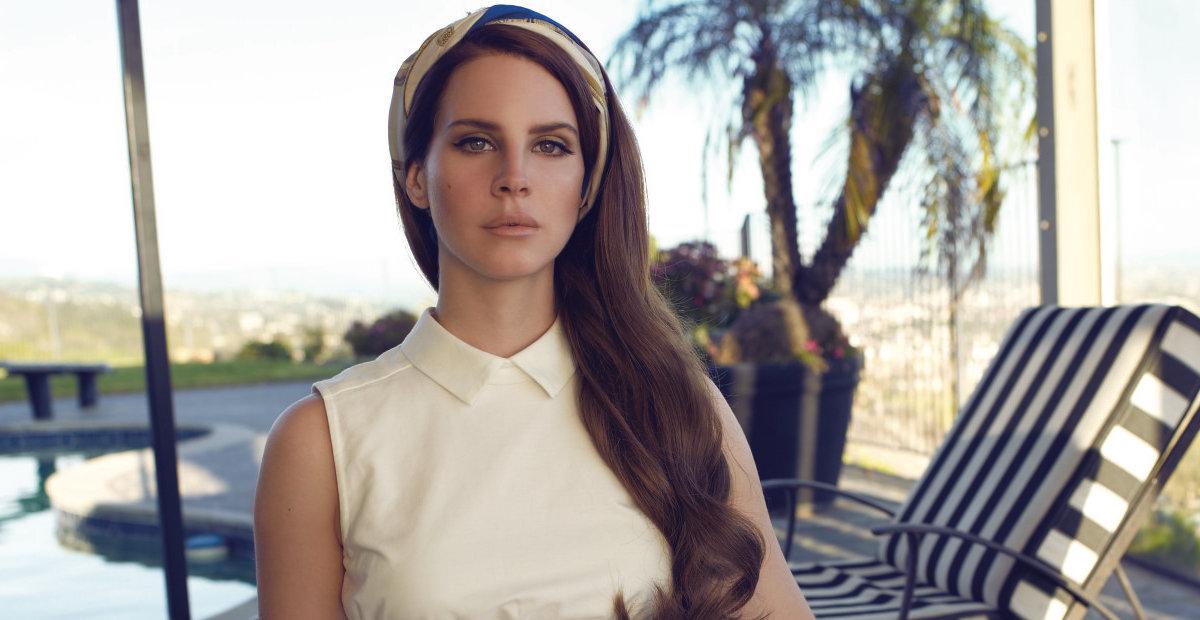 "Lana Del Rey – ""Norman Fucking Rockwell!"""