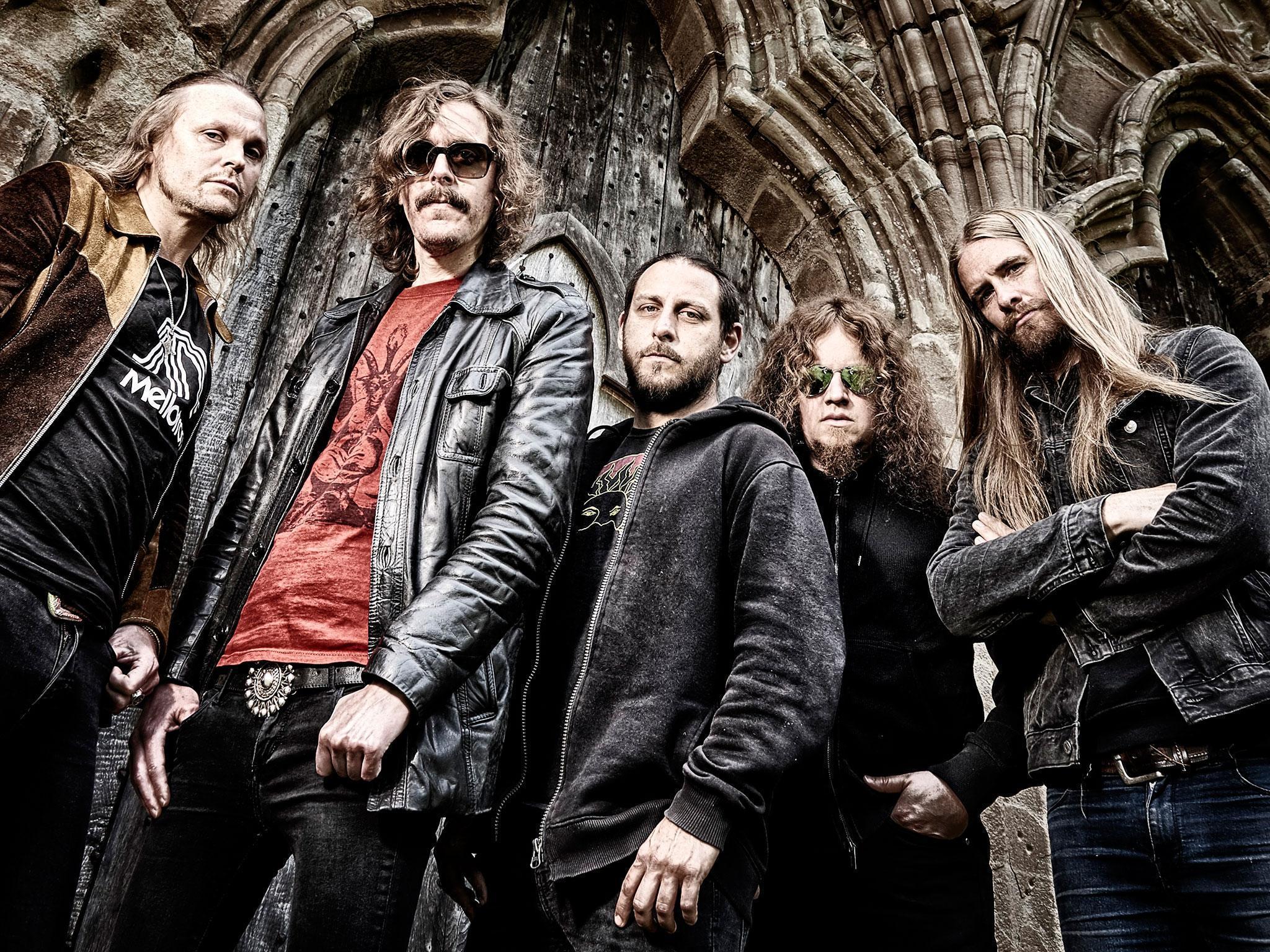 """Opeth – """"In Cauda Venenum"""""""