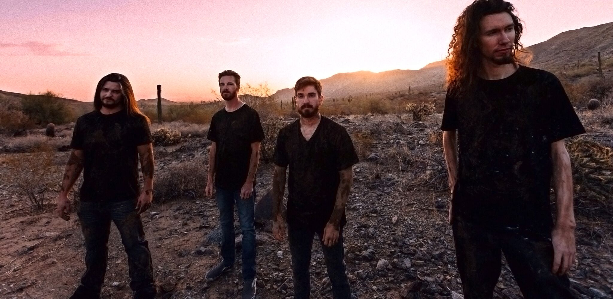 """Singularity Break the """"Sisyphean Cycle"""" in a Ripping New Track"""