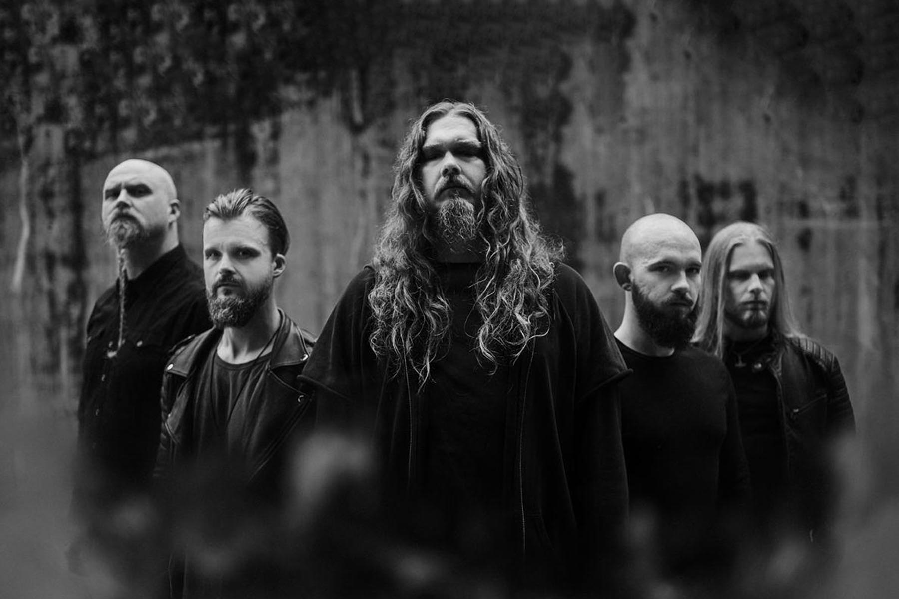 "Borknagar – ""True North"""