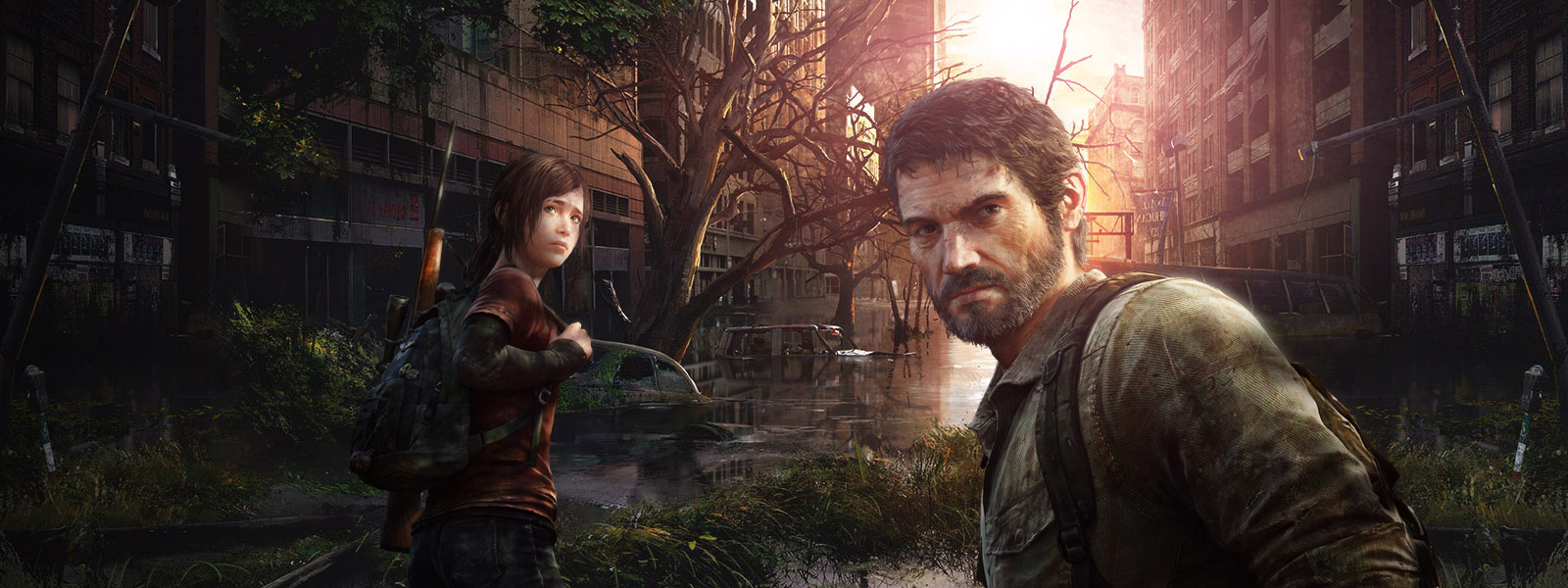 SOUND TEST: The Last of Us