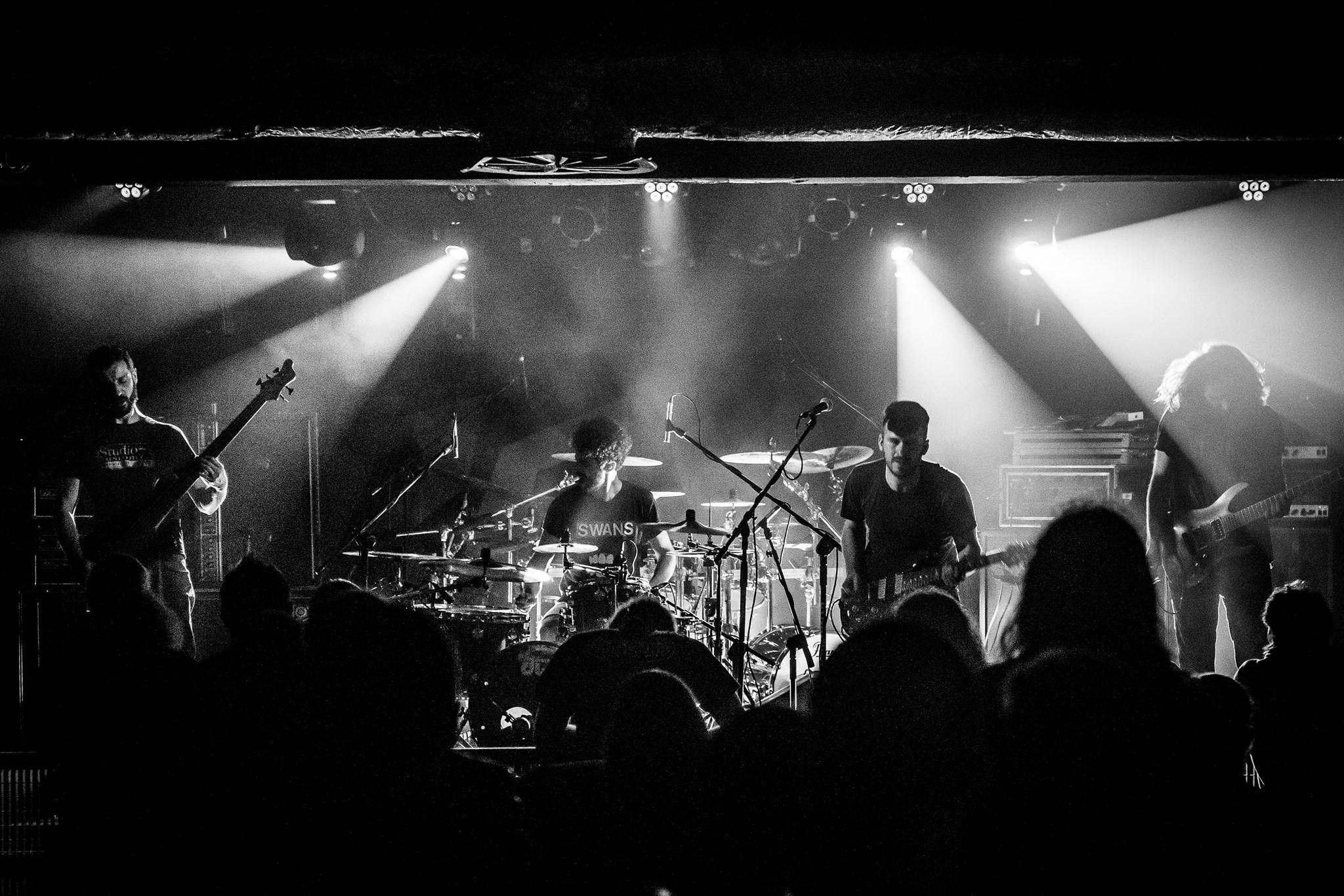 Nero di Marte Announces New Album and Shares First Single