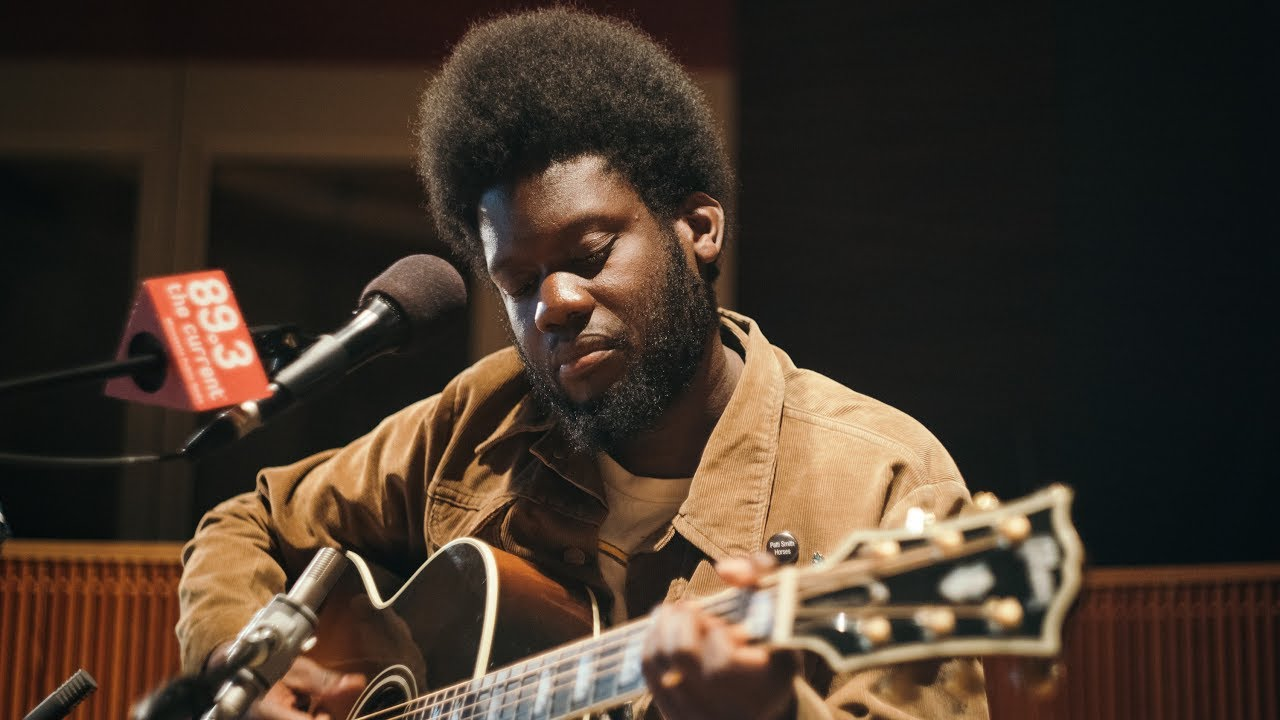 Michael Kiwanuka to Tour the USA and Canada in Early 2020