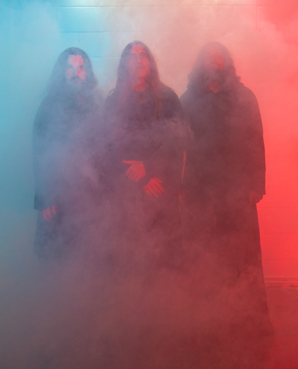 "Sunn O))) Announce New Album and Unveil Track, ""Frost (C)"""